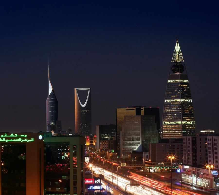 الشبكة الطبية الرياض